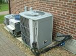 Hartford and Ratliff Pool Heater & AC Service